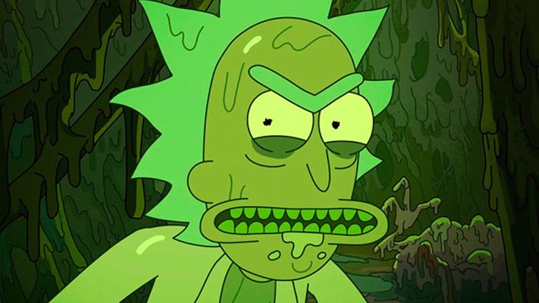 Toxin Rick