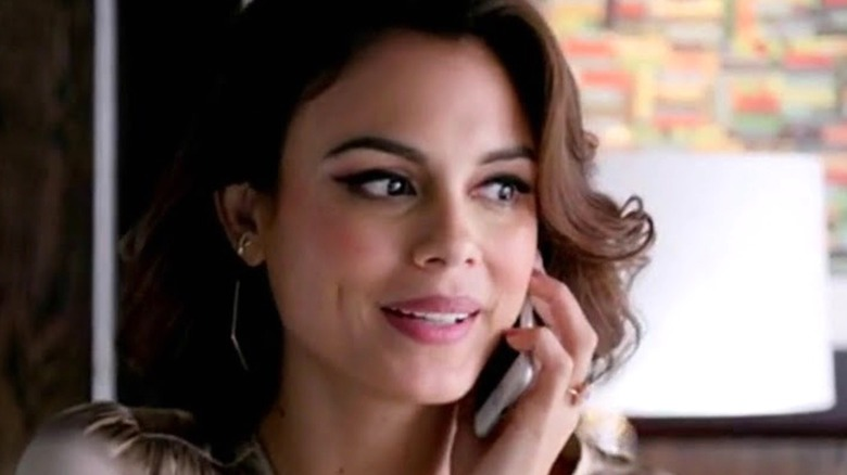 Nathalie Kelley from Dynasty