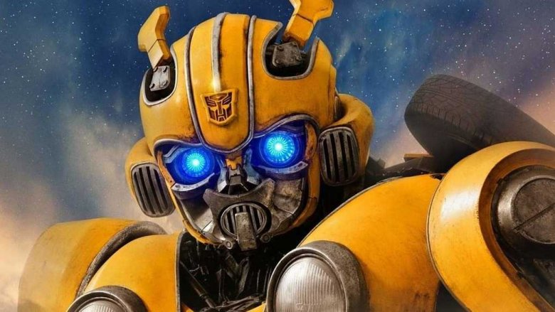 The ending of Bumblebee explained