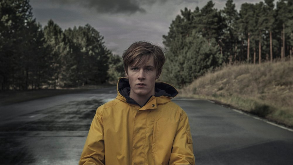 A promo still from the Netflix original series Dark
