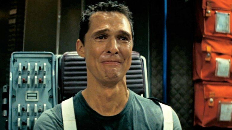 The Ending Of Interstellar Explained