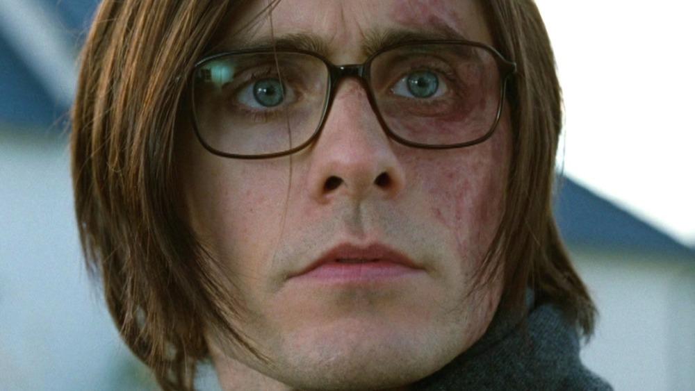 Jared Leto Mr. Nobody