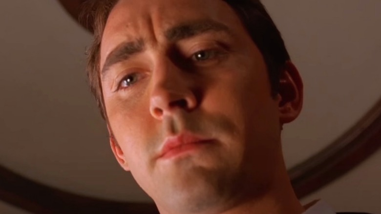 Lee Pace Ned the Piemaker Pushing Daisies