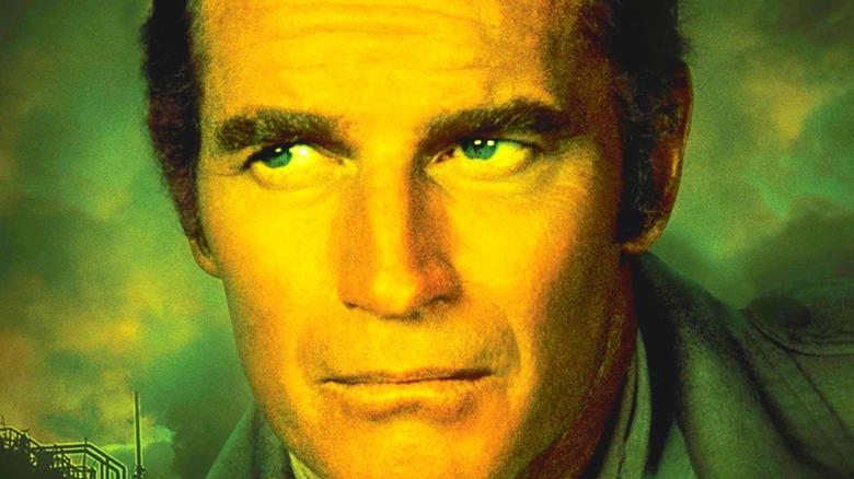 Soylent Green Charlton Heston