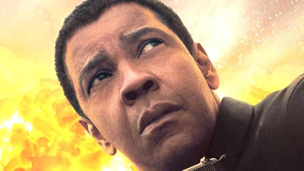 The Equalizer 2 Denzel Washington
