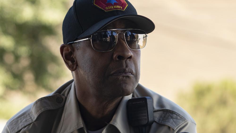 Deputy Sheriff Joe Deacon