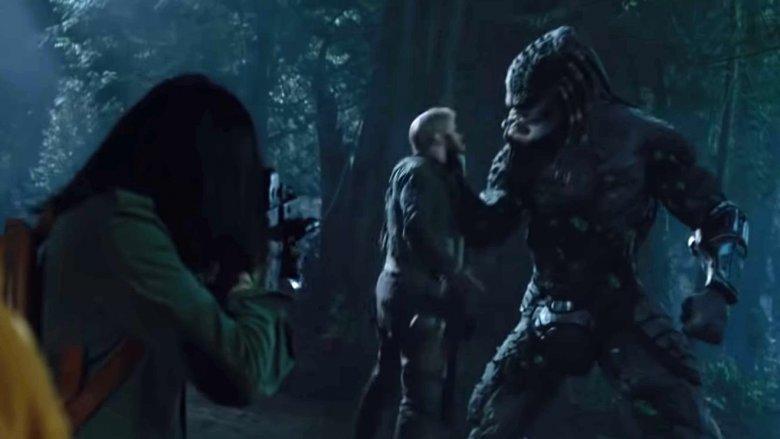 predator and quinn