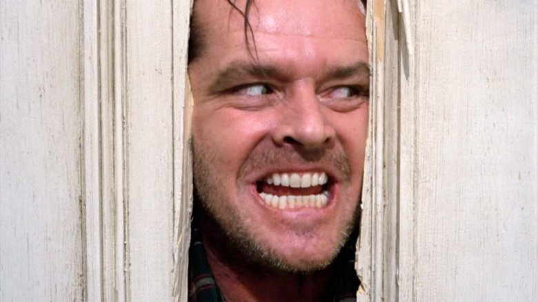 The ending of The Shining explained