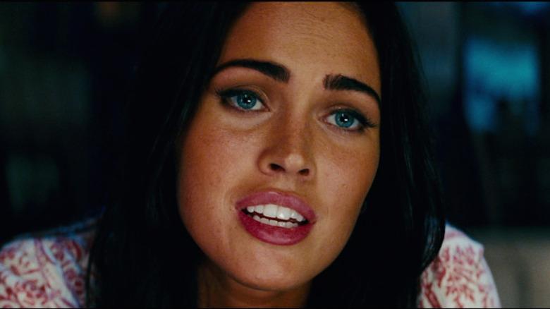 Megan Fox in Transformers: Revenge of the Fallen