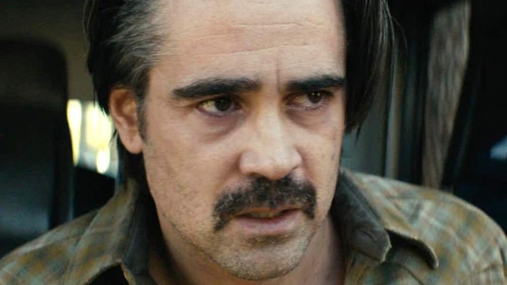 True Detective Colin Farrell