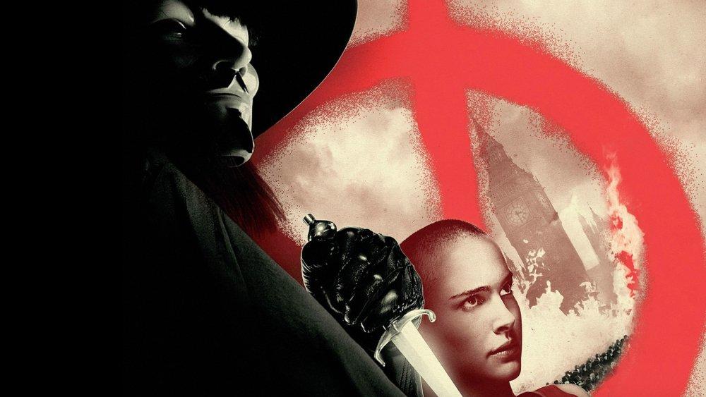 V For Vendetta holds up