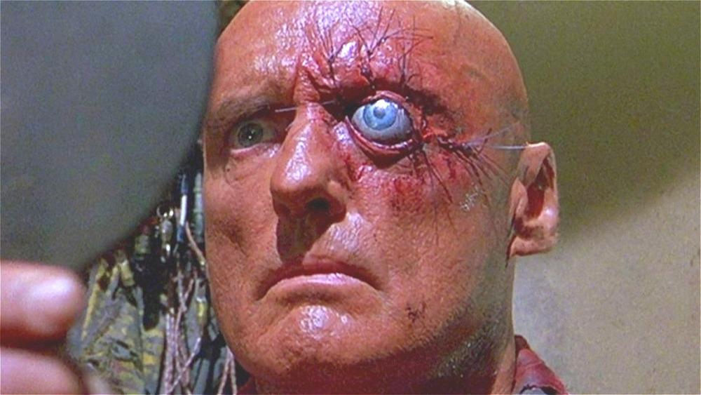 Waterworld Deacon eye