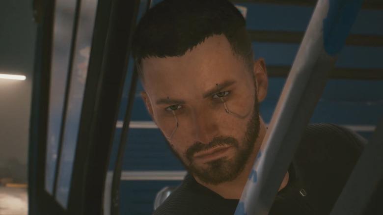 Cyberpunk 2077 V
