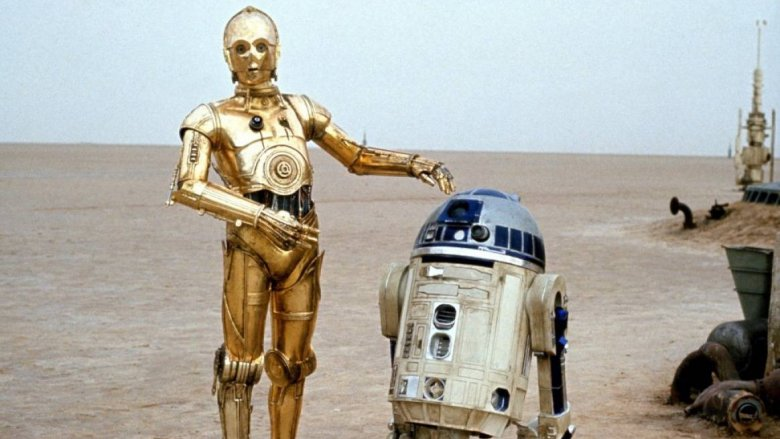 The Entire C 3po And R2 D2 Story Finally Explained