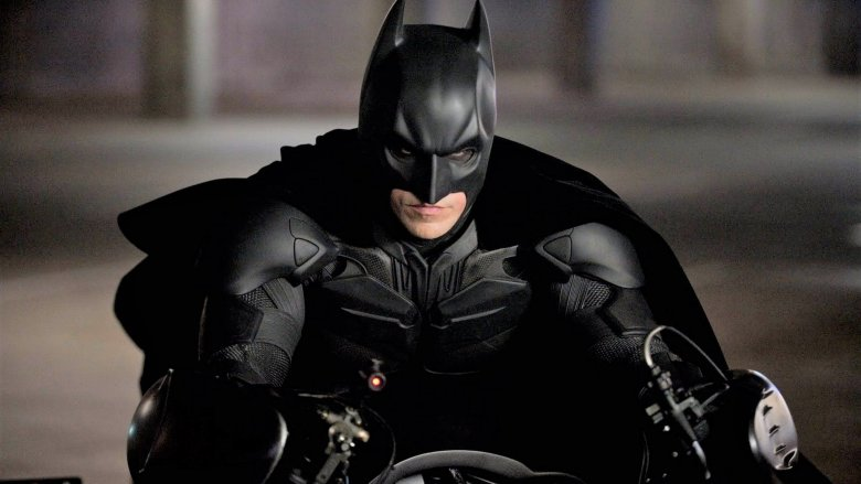 The entire Dark Knight trilogy story finally explained