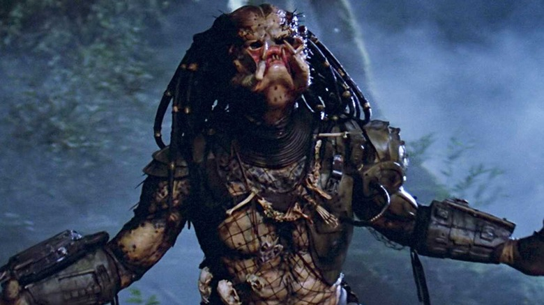 Image result for predator 1987