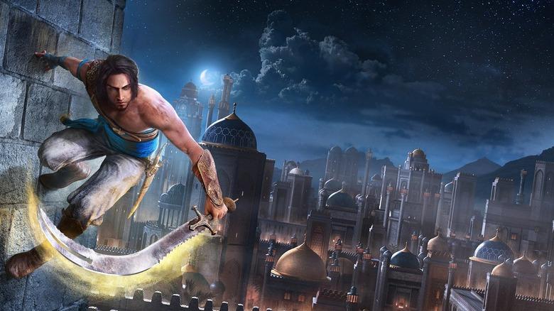 Prince of Persia Intro