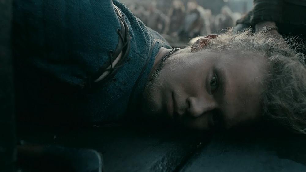 Sigurd's death