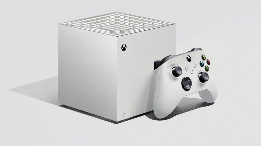 xbox series s, lockhart, series x, microsoft, rumor, evidence, proof,
