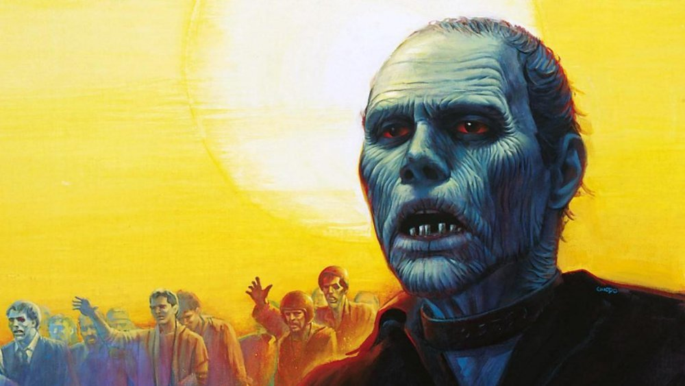 DVD cover of George Romero's Day of the Dead