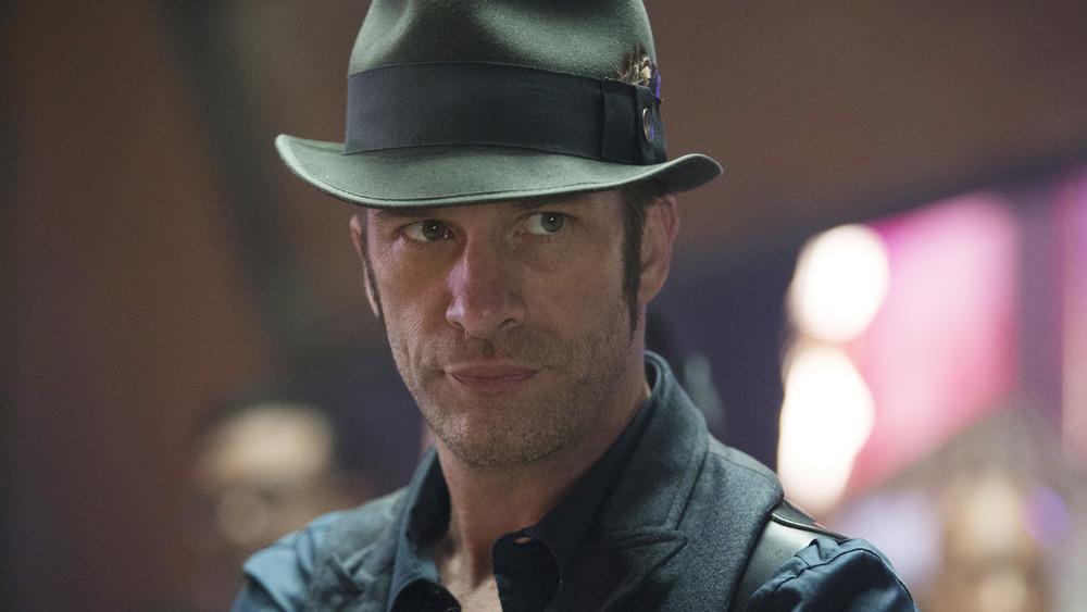 Inspector Miller The Expanse hat