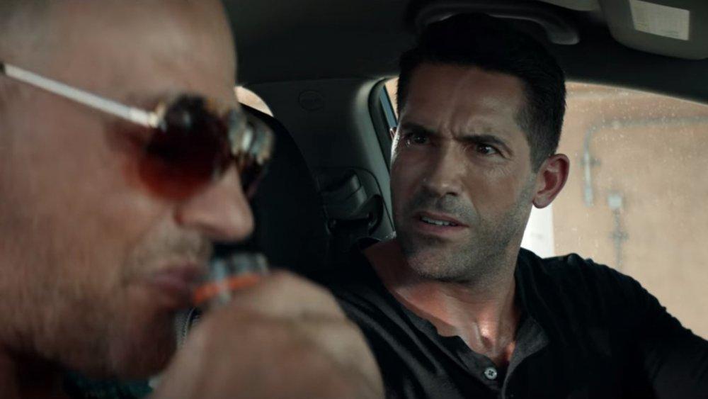 The Explosive Action Movie Sequel Killing It On Netflix