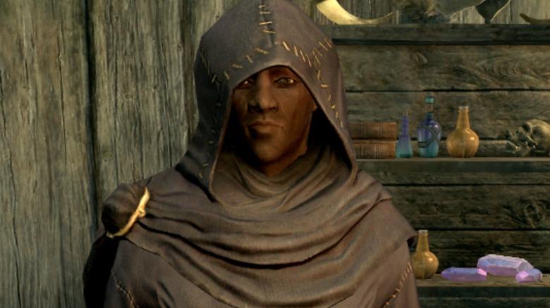 Falion, mage of Morthal