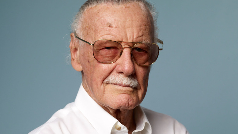 The Last Superhero Stan Lee Co-created Before His Death