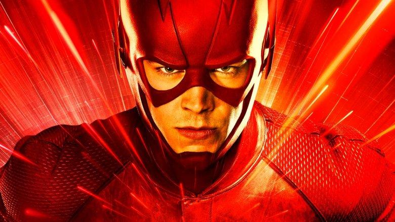 Grant Gustin The Flash