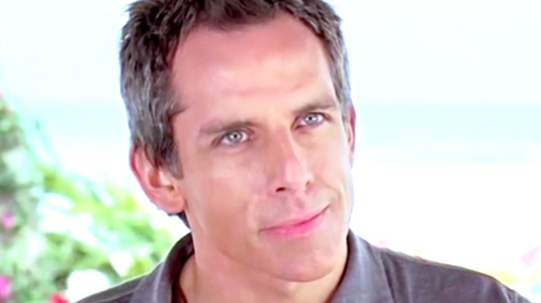 Ben Stiller as Eddie in The Heartbreak Kid