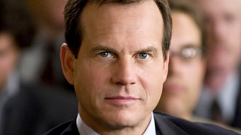 Bill Paxton as Bill Henrickson in Big Love