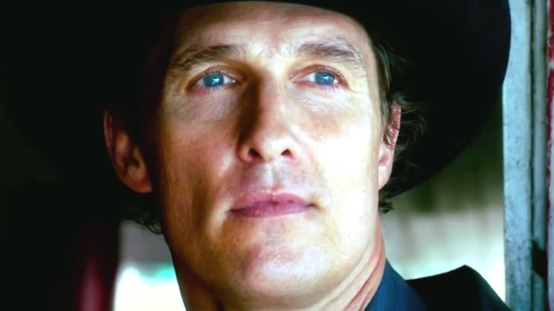 The Forgotten Matthew McConaughey Mystery Thriller On Hulu