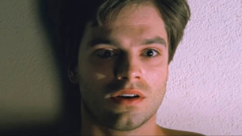 Sebastian Stan in The Apparition