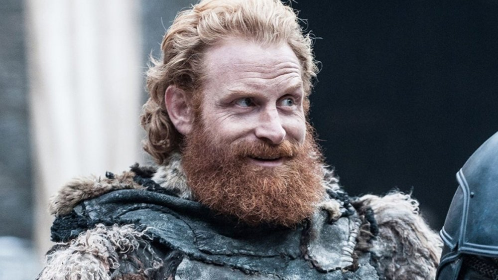 Game of Thrones Kristofer Hivju Tormund