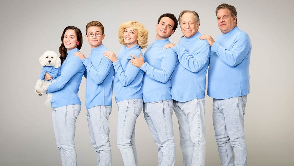 The Goldbergs character that fans think is bad luck