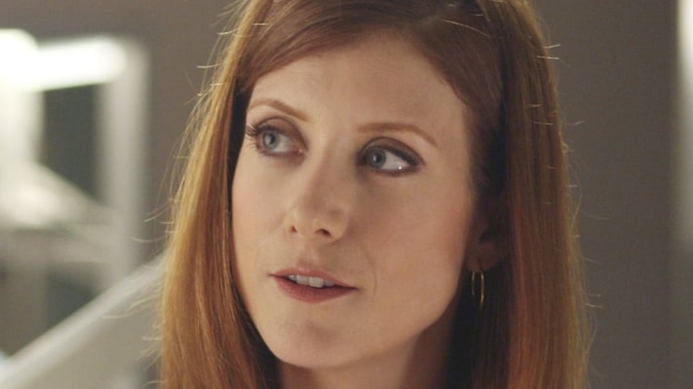 Kate Walsh as Addison Montgomery in Private Practice