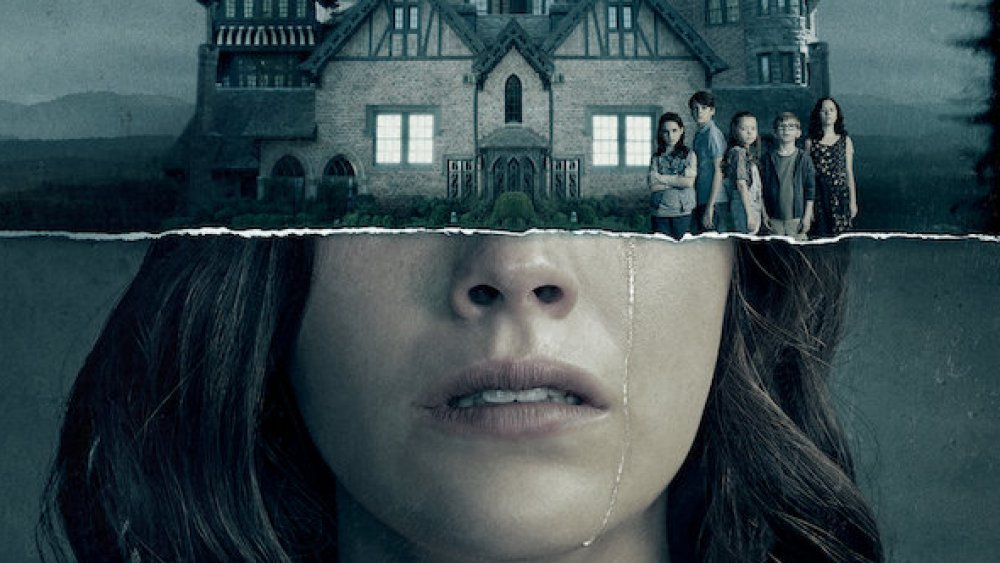 Haunting Of Hill House Season 2 Release Cast Plot