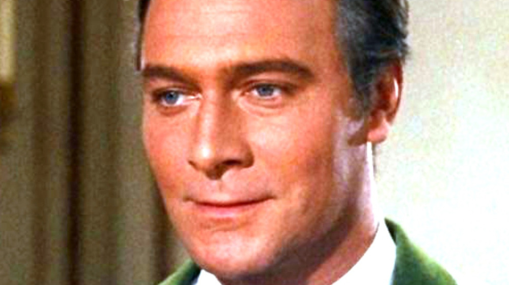 Christopher Plummer Sound of Music
