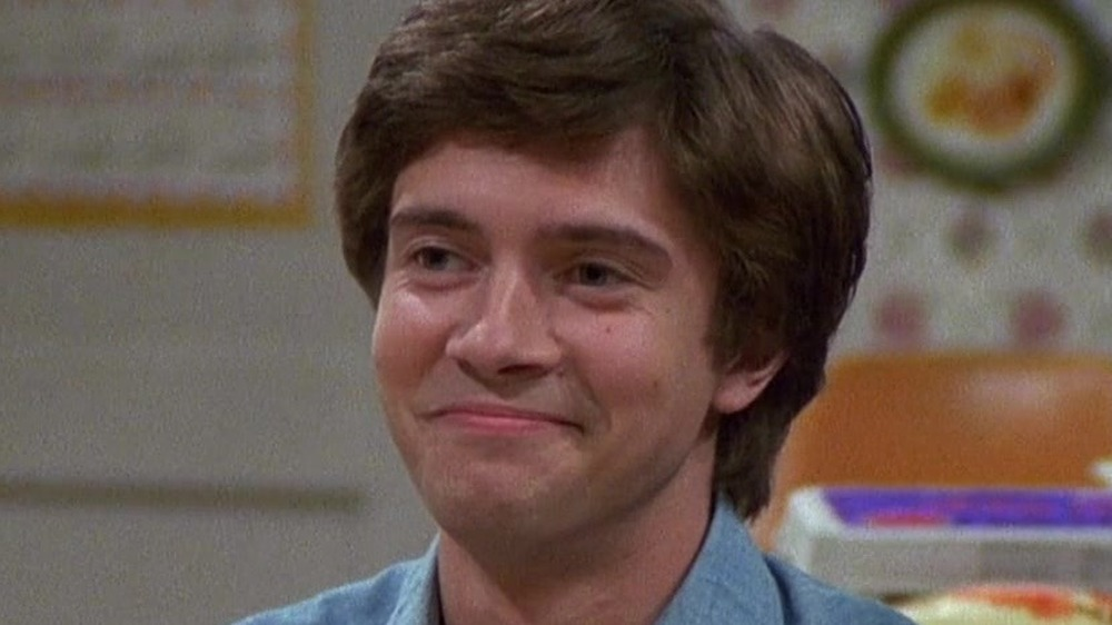 Topher Grace on That '70s Show