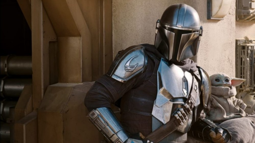 The history of Mandalorian armor explained