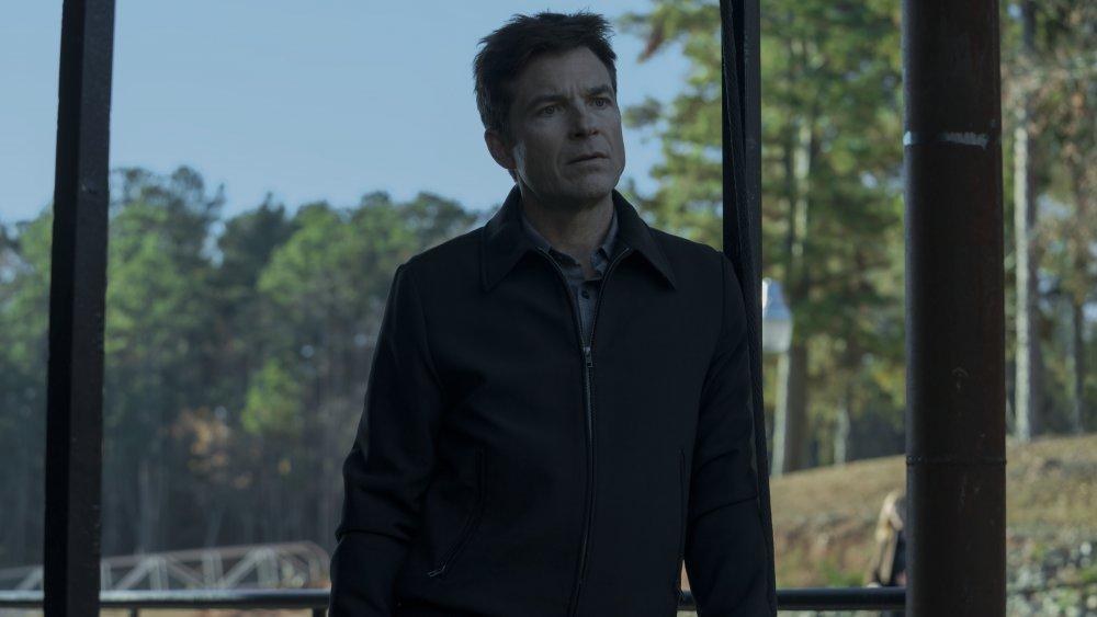 Jason Bateman plays Marty on Netflix's Ozark