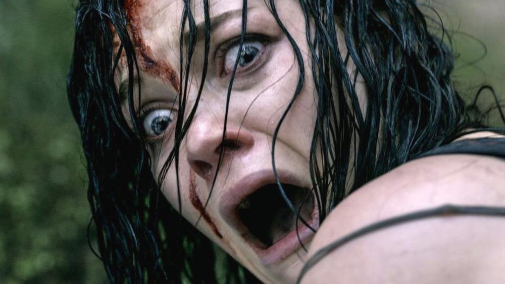 Evil Dead Mia 2013