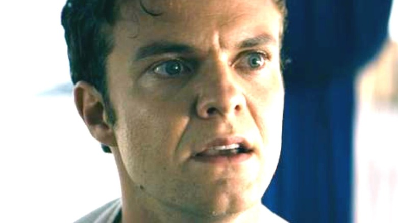 Jack Quaid as Hughie Campbell in The Boys