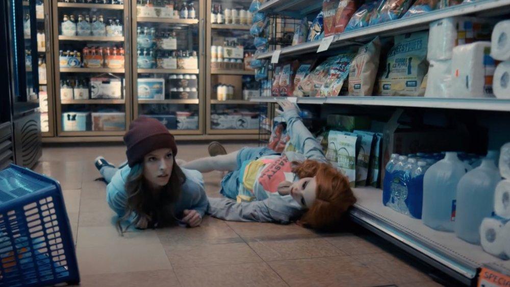 Anna Kendrick as Cody Heller in Dummy
