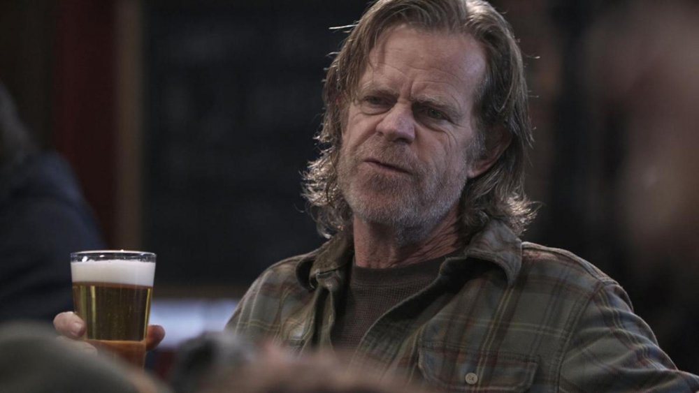 William H. Macy on Showtime's Shameless