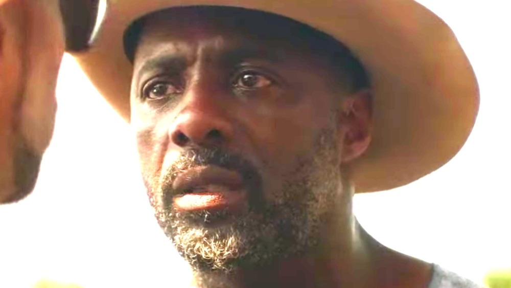 Idris Elba in Concrete Cowboy