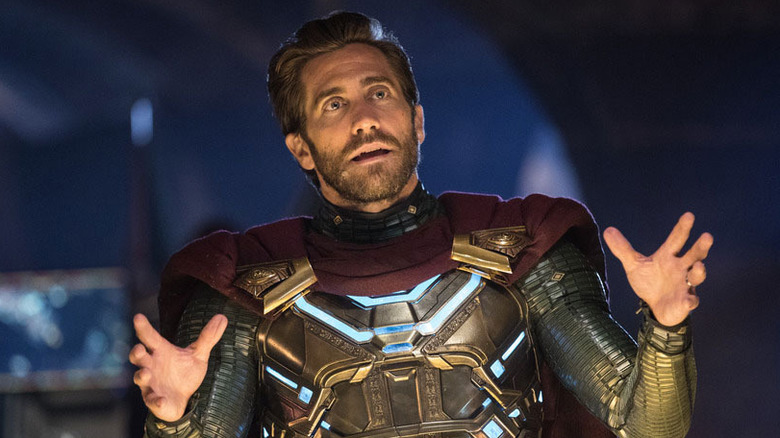 Jake Gyllenhaal as Mysterio in Spider-Man Far From Home.jpg