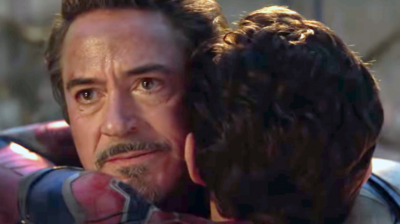 The intriguing time-travel Easter egg you missed in Endgame