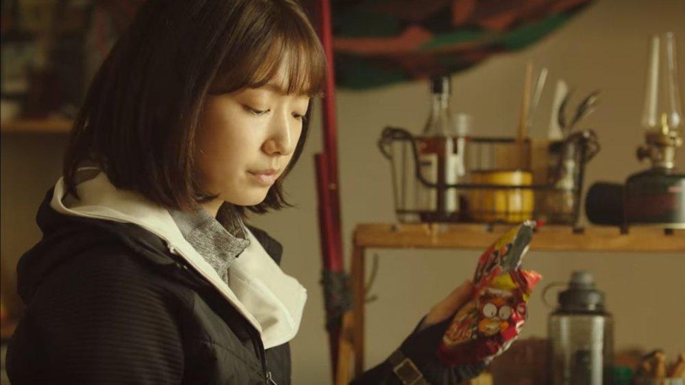 Park Shin-hye in #Alive