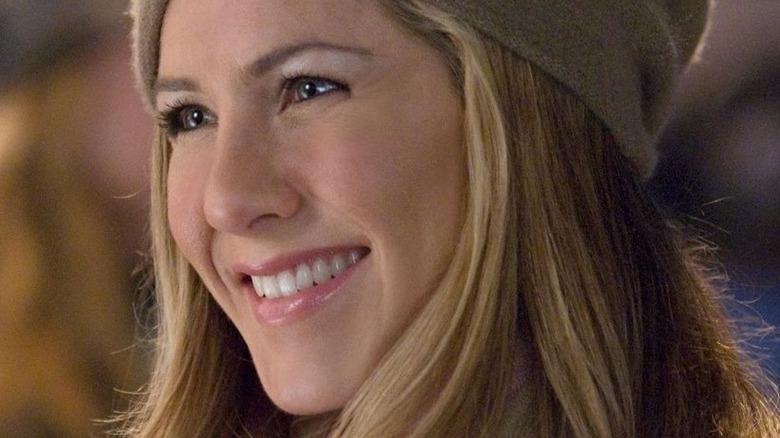 Jennifer Aniston in Love Happens